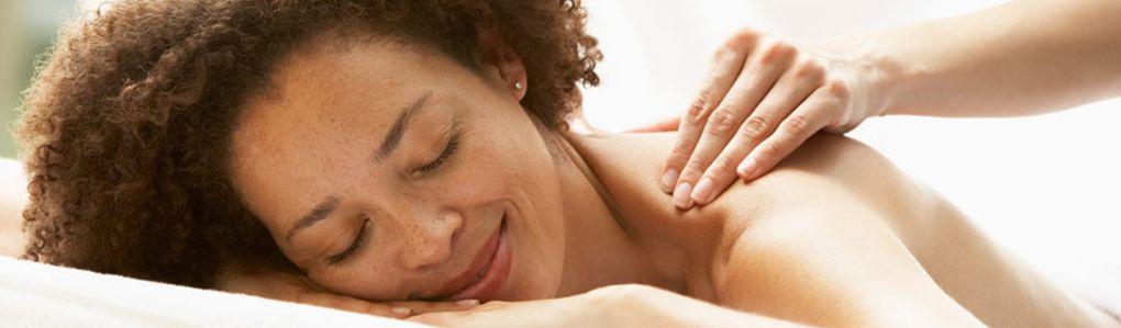 Massage Bad Homburg